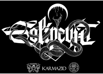 Under The Spell of Dark Art <br/>Karmazid Art Spotlight