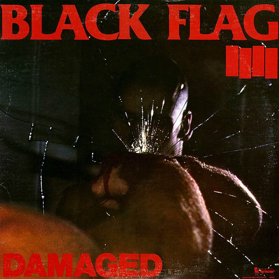 Album_Damaged