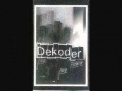 An interview with… <br/>dark punk band Dekoder!<br/>by Oliver Sheppard