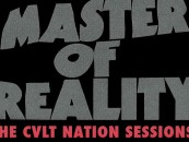 The CVLT Nation Sessions: <br/>BLACK SABBATH Master of Reality