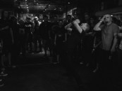 Deafheaven <br/>Between the Buried and Me <br/>Lubbock, Texas Photo Essay