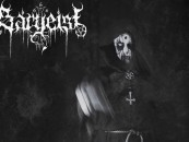 SARGEIST <br/>Feeding The Crawling Shadows  <br/>Review + Stream