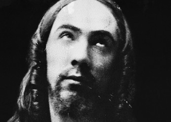 Bela Lugosi Is Not Dead…<br/>He Is  Jesus