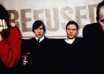 The Shape of Punk to Come… <br/>REFUSED 1998 Full Set <br/>Now Showing!