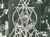 Exclusive <br/>CVLT Nation Interviews Axegrinder