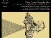 They Came From the Sky…<br />HUMAN EYE Review