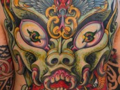 Gnarly is the Way of his Needle…<br/>Tattoo Maniac GRIME Spotlight<br/> Documentary Now Showing!<br/>