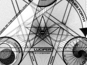 "Take A Journey Into Hyperspace…<br/> Paul Laffoley ""Visionary Artist""<br/> Spotlight"