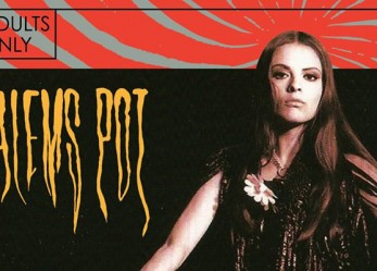 SALEM'S POT <br/>Lurar ut dig pa Prarien <br/>Review + Much More