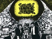 NAPALM DEATH<br/>The Scum Story Documentary