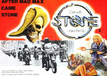 Stone (1974) – Now Showing!