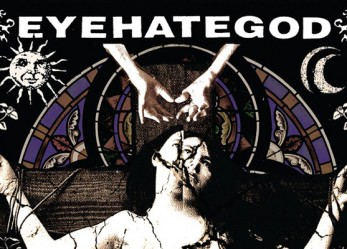 New EYEHATEGOD Song: <br/>Robitussin & Rejection <br/>Streaming Now