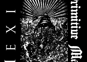 HEXIS / PRIMITIVE MAN Split <br/>Review + Exclusive HEXIS Stream!