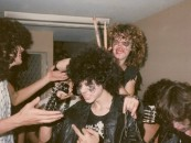 RARE! Portraits of…<br/>SEPULTURA & Krew From The 80's