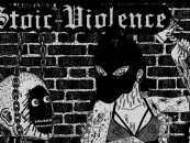 "Killer Fucking Band + Free Download: <br/>STOIC VIOLENCE ""Chained"""