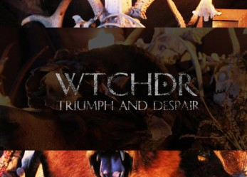 CVLT Nation Exclusive Premiere <br/>WTCHDR Triumph and Despair <br/>Full Stream!