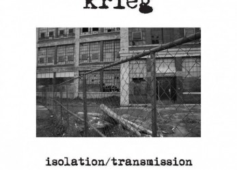 Exclusive <br/>CVLT Nation Streaming: <br/>KRIEG – Isolation/Transmission