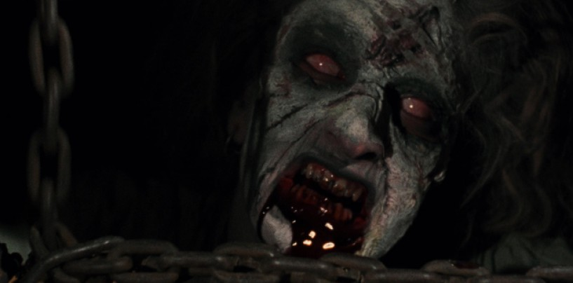 Happy Easter <br/>EVIL DEAD Now Showing!