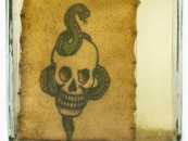 DEAD SKIN, NEW ART: <br/>Polish Prison Tattoos Preserved