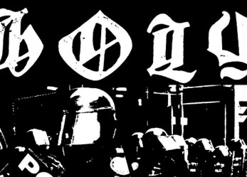 "Exclusive <br/>CVLT Nation Streaming: <br/>HOLY ""Blank Stares"""