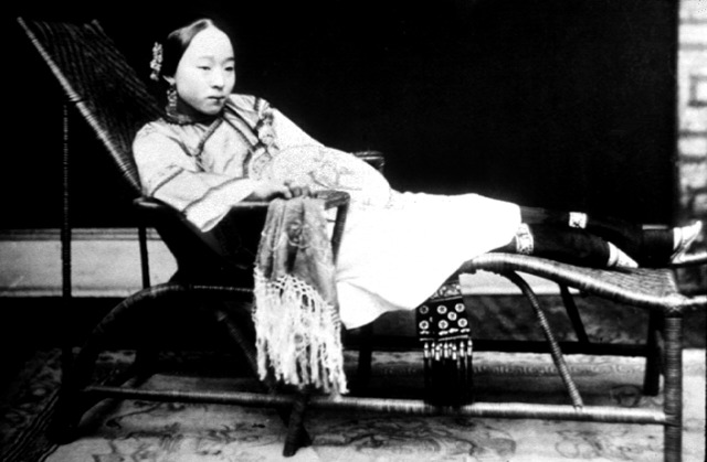 foot binding essay Emily cannon what is foot binding foot binding is an ancient chinese custom it is forming the bones and flesh of a young firls foot in the shape of a.