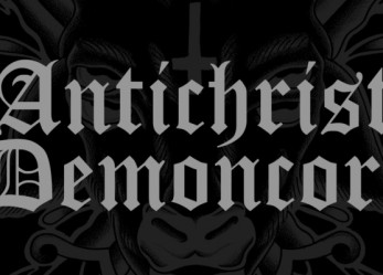 ACxDC – Antichrist Demoncore LP Review