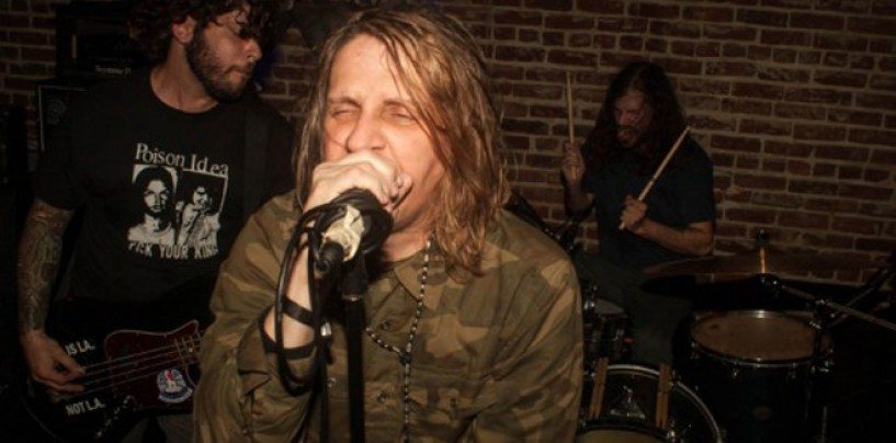 F.O.A.D…Full Set Death Match: <br/>BLACK BREATH vs. EYEHATEGOD vs. SEVEN SISTERS OF SLEEP