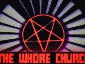 Sick In The Fucking Head Premiere…<br/>THE WHORE CHURCH Video Mixtape Now Showing!