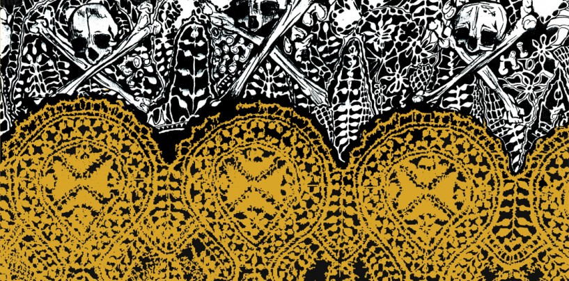 "Epic Post-Punk/Anarcho-Goth <br/>Dekoder's ""Flowers to Blossom"" LP – Review and Streaming"