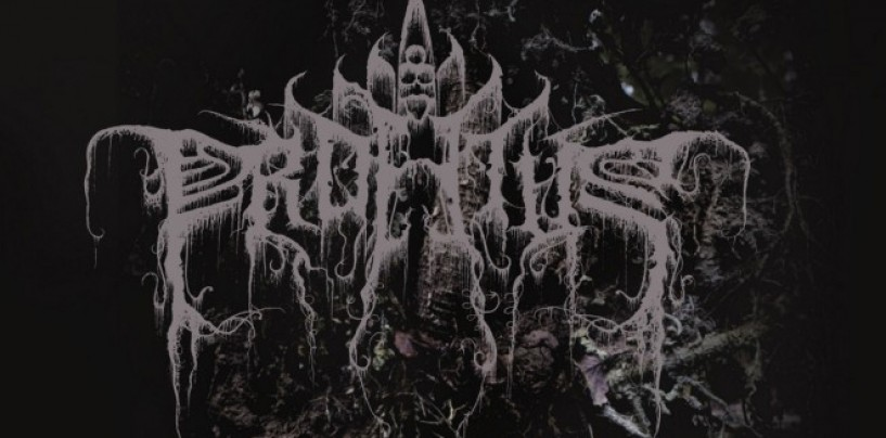 "Most Majestic Funeral Doom <br/>Record You Will Hear Today!<br/>PROFETUS – ""As All Seasons Die"" Review + Stream"