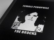 Female Pedophile <br/>The Brocks Review + Stream