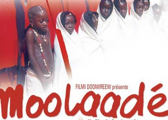Moolaadé – Now Showing!