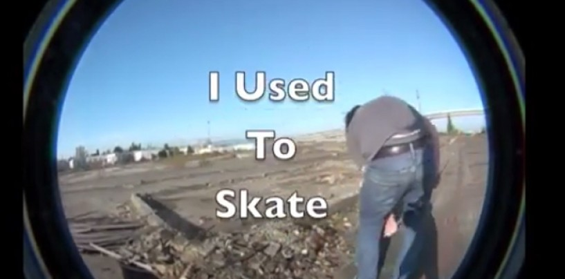 Skate or Die… I Used to Skate Vol. 3 <br/>Now Showing!