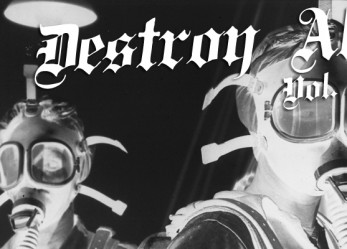 CVLT Nation Presents… <br/>Destroy All Vol 2 Mixtape!