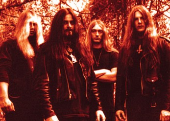 Dark Ripples in Time… <br/>Black Metal Moments from the Past Part 4, DEICIDE Interview