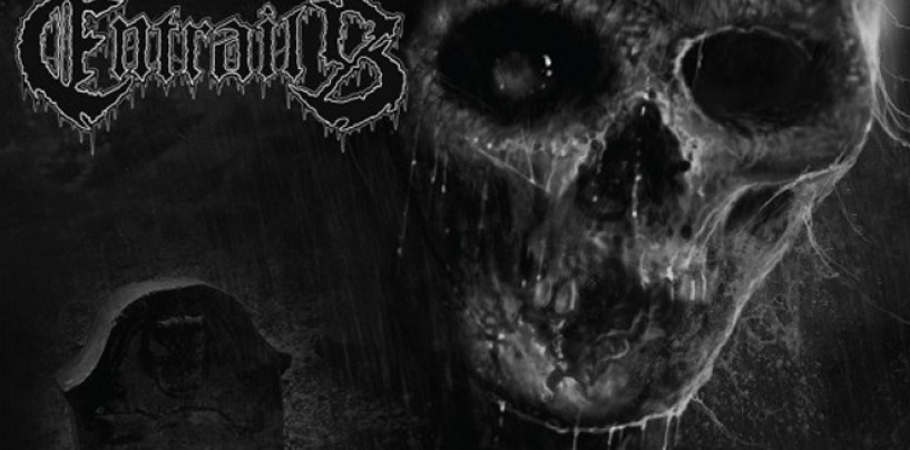 Exclusive <br/>CVLT Nation Streaming: ENTRAILS <br/>Total Death