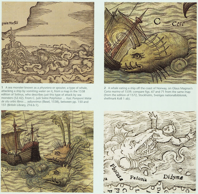 Sea Monsters (C van Duzer) 007