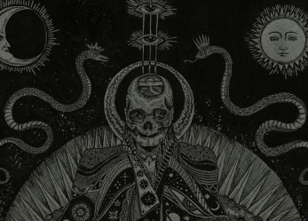 "Young Doom Heavyweights! <br/>CVLT Nation Streaming: Fórn <br/>""The Departure of Consciousness"""