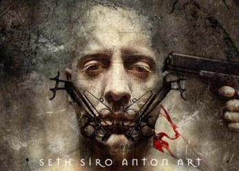 """Dreams are valuable, because they release the primordial chaos"" <br/>Seth Siro Anton"