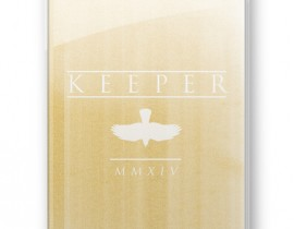 The Must Hear&#8230;<br/> Doom Record Of The Month!!! <br/>KEEPER – MMXIV Album Review