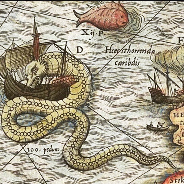 sea-serpent