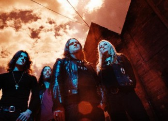 "So So Sick! <br/>New ELECTRIC WIZARD Song  <br/>""I Am Nothing"" Streaming Now!"