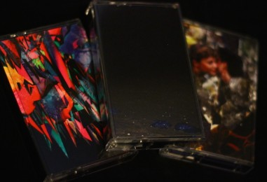 Tapes of a Neon God: #15 / #17 / #18