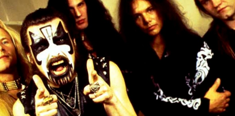 Dark Ripples in Time… Black Metal Moments from the Past Part 5, Mercyful Fate and King Diamond Interview