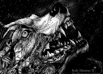 Body Hammer – II: <br/>The Mechanism of Night Review