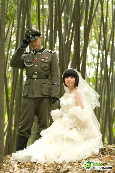 The Inexplicable World Of Asian Hitler Chic