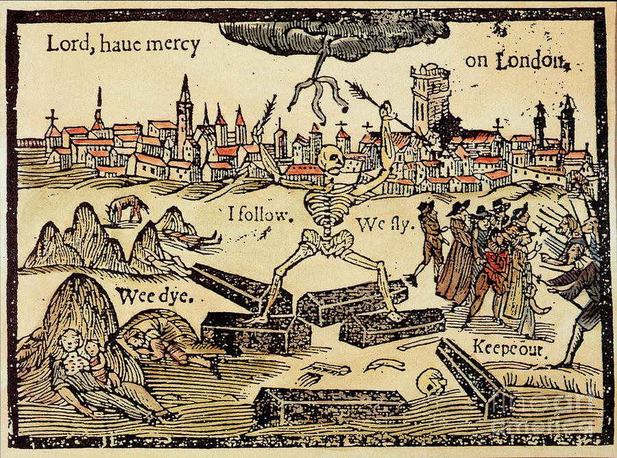 effects black death medieval europe The black death: how many died the plague that struck europe in the 1340s can best be appreciated by looking at the effect it had on the population.