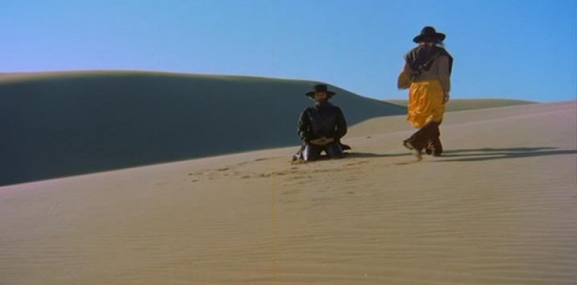 In search of the obscure – El Topo now showing!