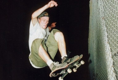 CVLT Nation's <br/>Favorite Tumblr This Moment:  <br/>OLD SKATE VERT!