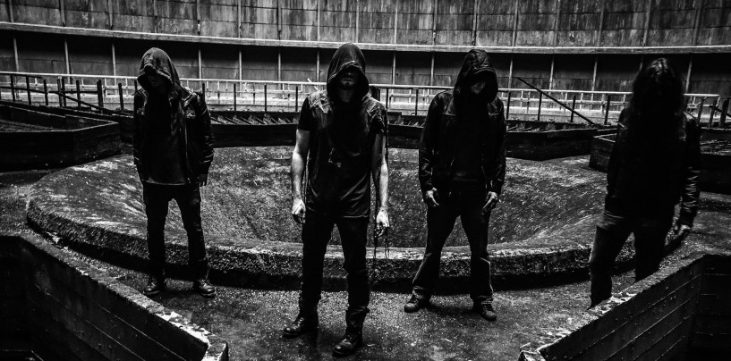 "CVLT Nation Video Premiere: Emptiness ""Behind the Curtain"""